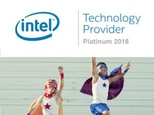 Platinum Intel Platinum